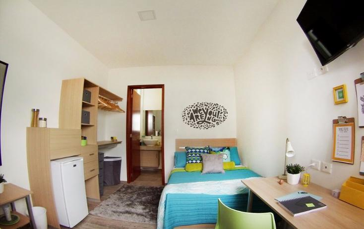 Foto de departamento en renta en  , el barreal, san andrés cholula, puebla, 1606798 No. 17