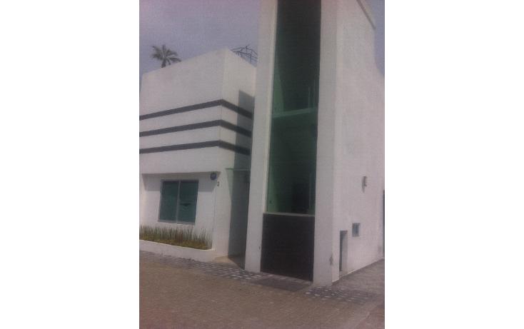 Foto de casa en venta en  , el barreal, san andrés cholula, puebla, 1723504 No. 01