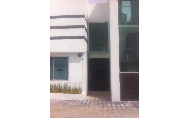 Foto de casa en venta en  , el barreal, san andrés cholula, puebla, 1723504 No. 03