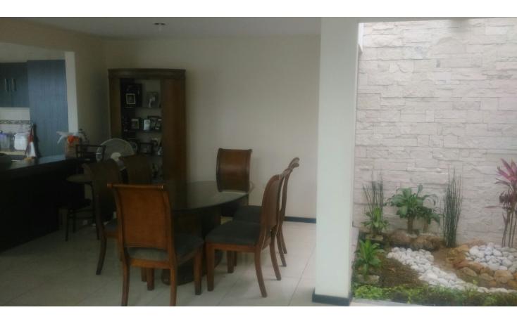 Foto de casa en venta en  , el barreal, san andrés cholula, puebla, 1723504 No. 04