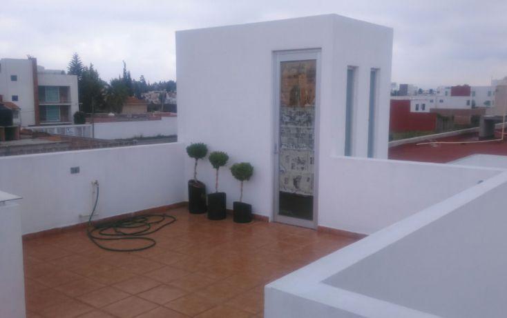 Foto de casa en condominio en venta en, el barreal, san andrés cholula, puebla, 1723504 no 05