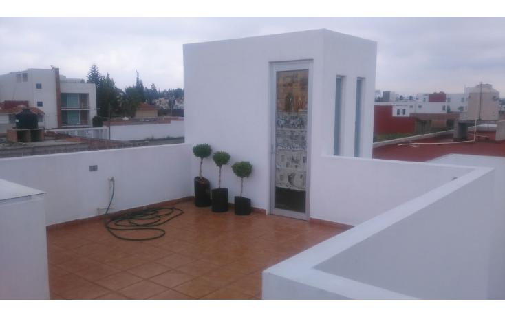 Foto de casa en venta en  , el barreal, san andrés cholula, puebla, 1723504 No. 05