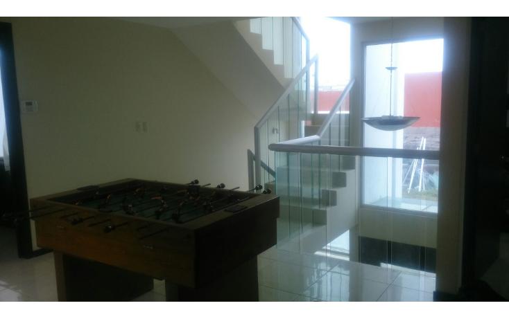 Foto de casa en venta en  , el barreal, san andrés cholula, puebla, 1723504 No. 07