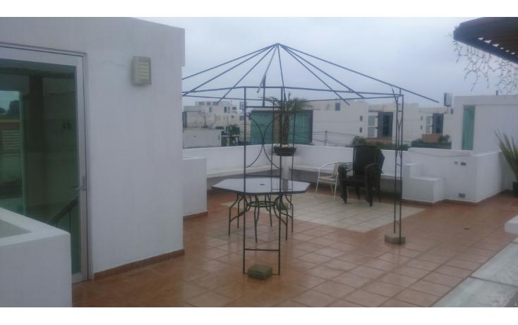Foto de casa en venta en  , el barreal, san andrés cholula, puebla, 1723504 No. 08