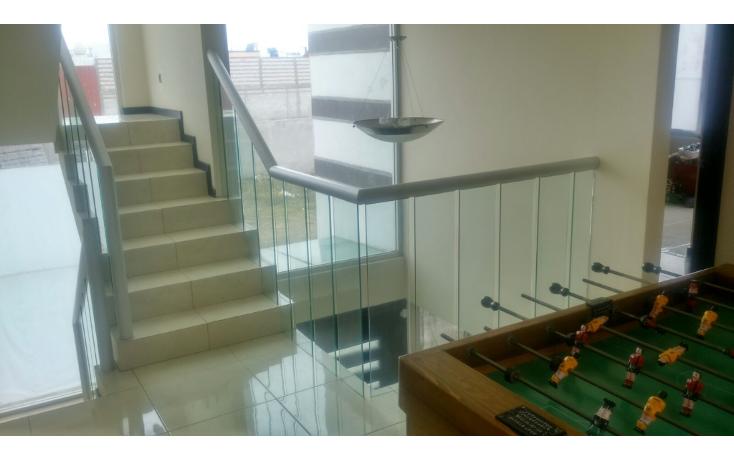 Foto de casa en venta en  , el barreal, san andrés cholula, puebla, 1723504 No. 10