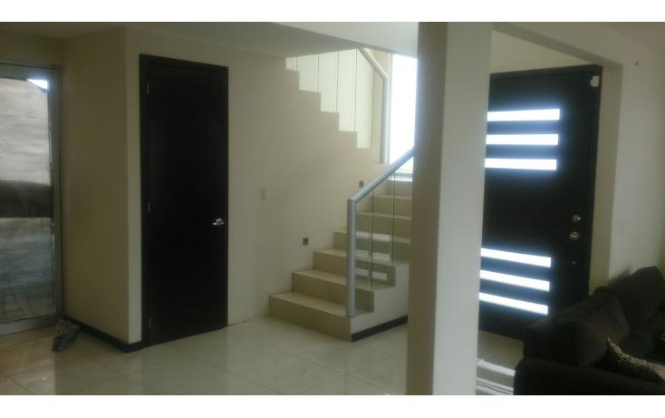 Foto de casa en venta en  , el barreal, san andrés cholula, puebla, 1723504 No. 19