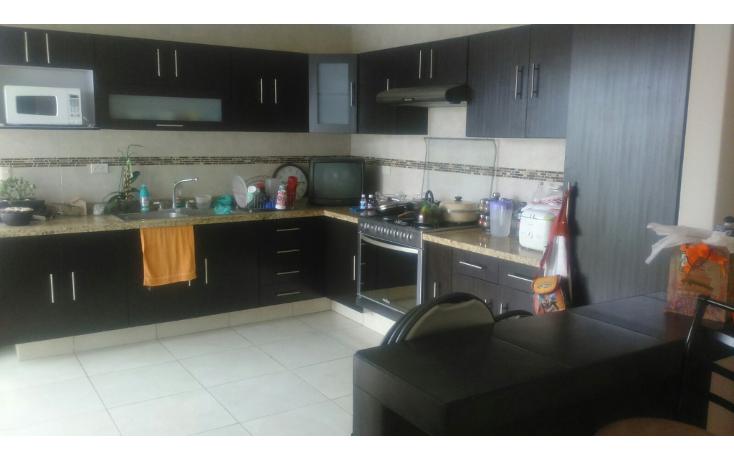 Foto de casa en venta en  , el barreal, san andrés cholula, puebla, 1723504 No. 21