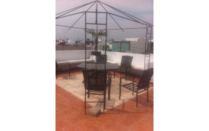 Foto de casa en venta en  , el barreal, san andrés cholula, puebla, 1723504 No. 25