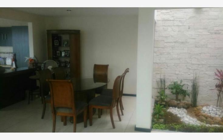 Foto de casa en venta en  , el barreal, san andr?s cholula, puebla, 1825222 No. 07