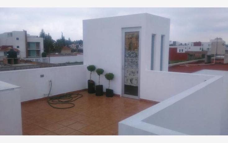 Foto de casa en venta en  , el barreal, san andr?s cholula, puebla, 1825222 No. 09