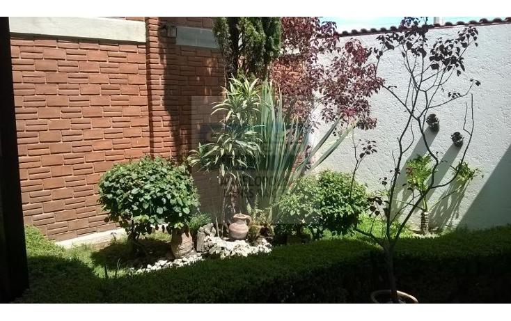 Foto de casa en venta en  , el barreal, san andr?s cholula, puebla, 1844012 No. 12