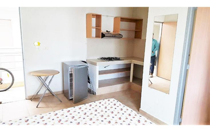 Foto de departamento en renta en  , el barreal, san andrés cholula, puebla, 2830476 No. 07
