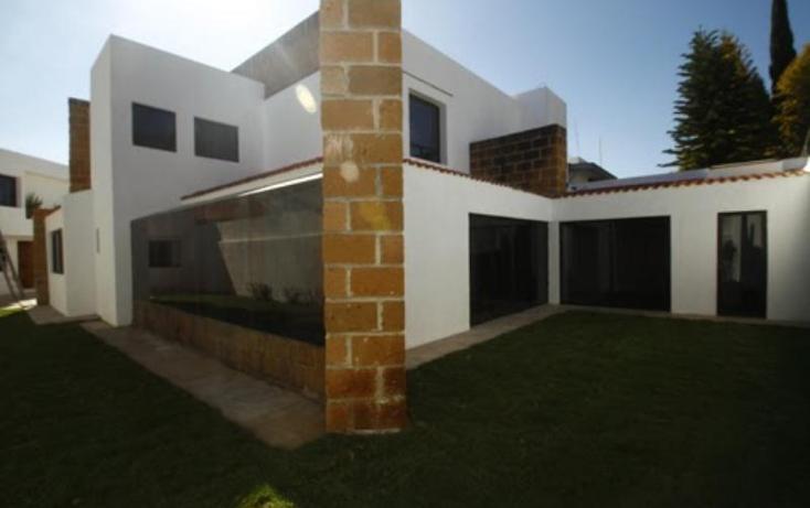 Foto de departamento en venta en  , el barreal, san andr?s cholula, puebla, 386229 No. 01