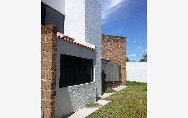 Foto de departamento en venta en  , el barreal, san andrés cholula, puebla, 389631 No. 04