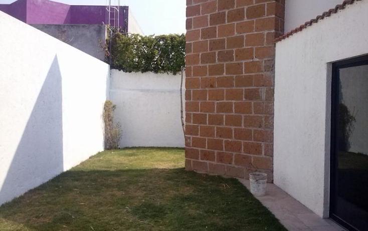 Foto de departamento en venta en  , el barreal, san andrés cholula, puebla, 389631 No. 05