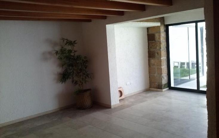 Foto de departamento en venta en  , el barreal, san andrés cholula, puebla, 389631 No. 11