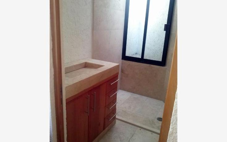 Foto de departamento en venta en  , el barreal, san andrés cholula, puebla, 389632 No. 05