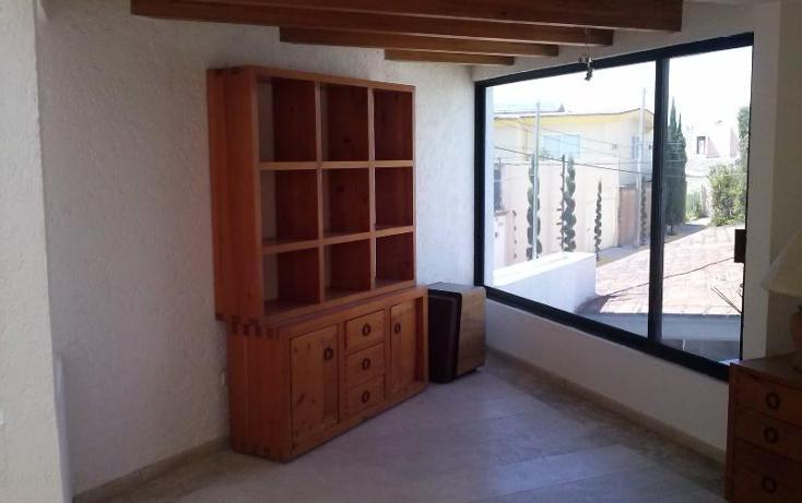 Foto de departamento en venta en  , el barreal, san andrés cholula, puebla, 389632 No. 06