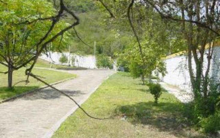 Foto de casa en venta en el barrial, el barrial, santiago, nuevo león, 1189457 no 04
