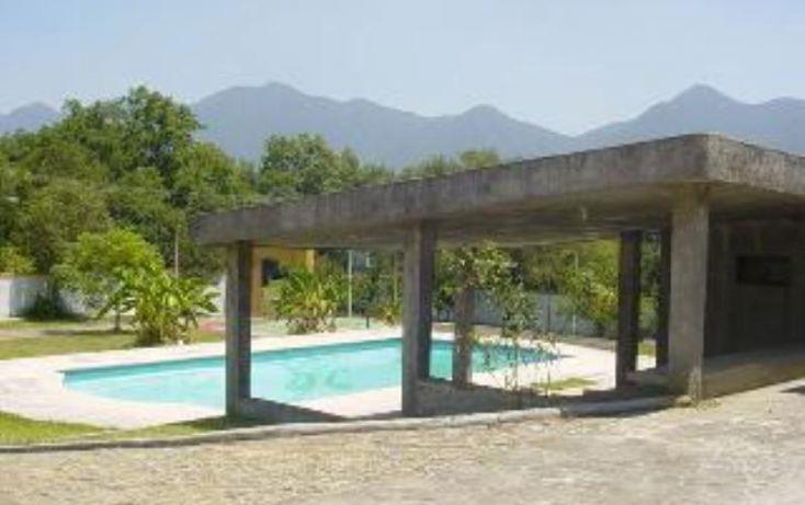 Foto de casa en venta en el barrial, el barrial, santiago, nuevo león, 1189457 no 06