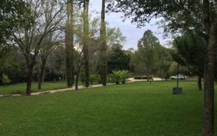 Foto de rancho en venta en el barrial, el barrial, santiago, nuevo león, 1572062 no 02