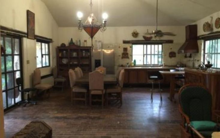 Foto de rancho en venta en el barrial, el barrial, santiago, nuevo león, 1572062 no 07