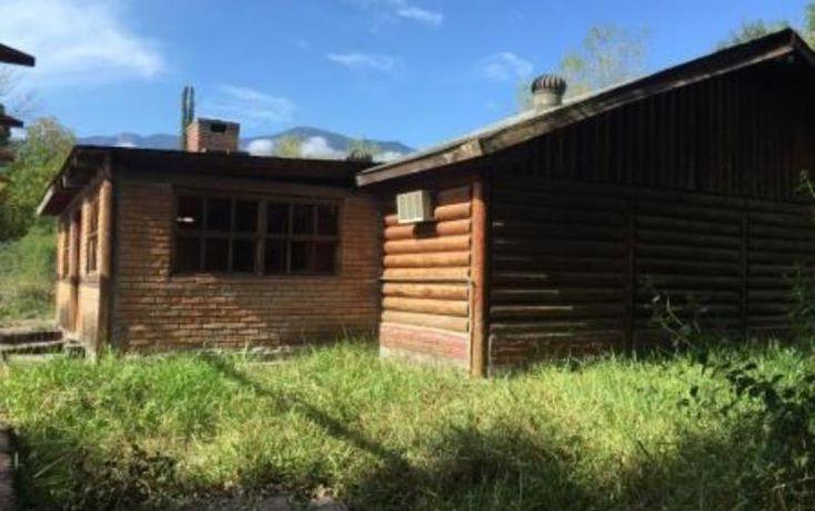 Foto de casa en venta en el barrial, el barrial, santiago, nuevo león, 1572268 no 01