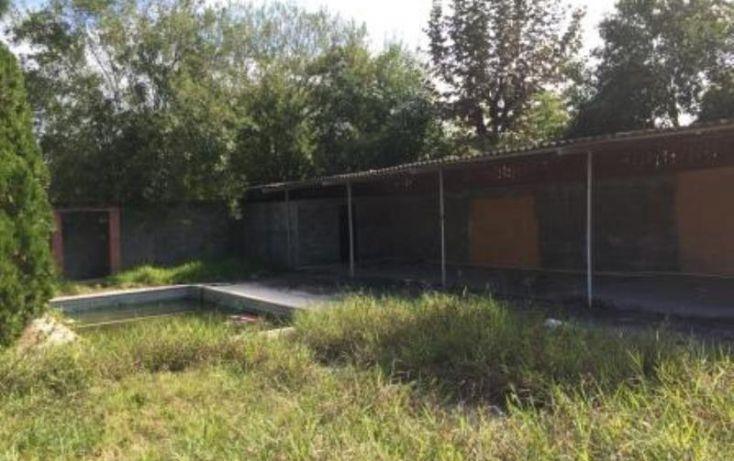 Foto de casa en venta en el barrial, el barrial, santiago, nuevo león, 1572268 no 05