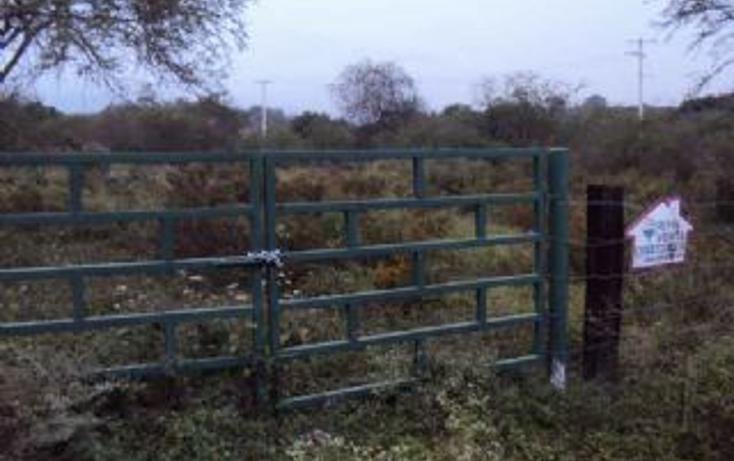 Foto de terreno habitacional en venta en  , el barrial, santiago, nuevo león, 1045001 No. 01