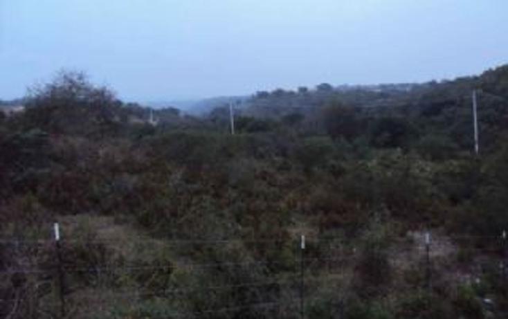 Foto de terreno habitacional en venta en  , el barrial, santiago, nuevo león, 1045001 No. 02