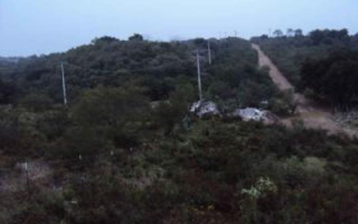 Foto de terreno habitacional en venta en  , el barrial, santiago, nuevo león, 1045001 No. 04