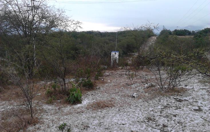 Foto de terreno habitacional en venta en  , el barrial, santiago, nuevo león, 1066595 No. 01