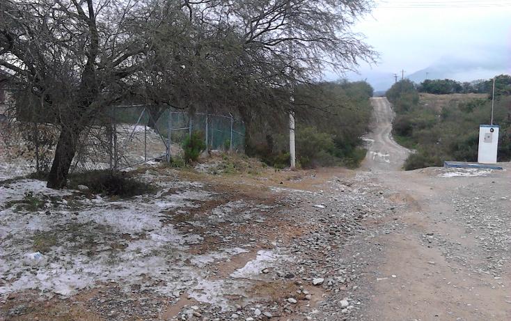 Foto de terreno habitacional en venta en  , el barrial, santiago, nuevo león, 1066595 No. 03