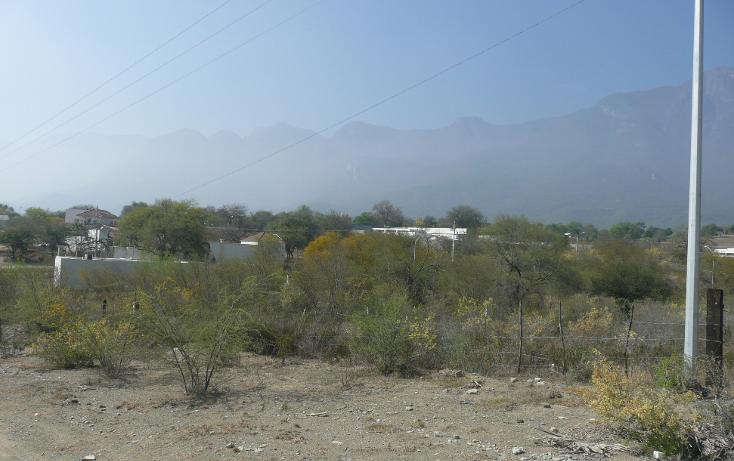 Foto de terreno habitacional en venta en  , el barrial, santiago, nuevo león, 1078787 No. 01