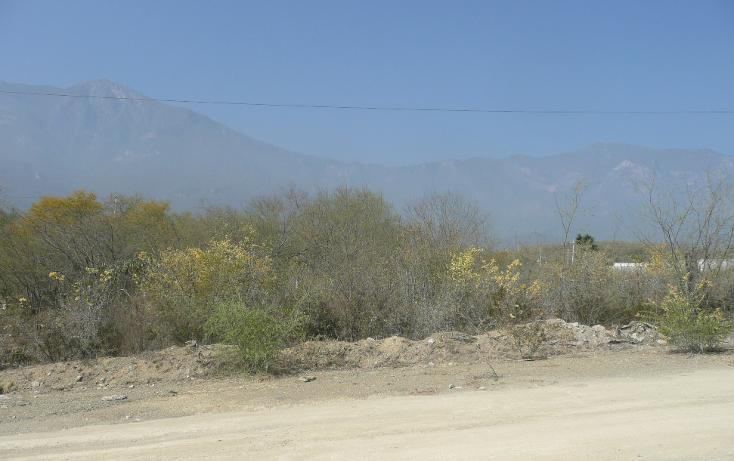 Foto de terreno habitacional en venta en  , el barrial, santiago, nuevo león, 1078787 No. 02