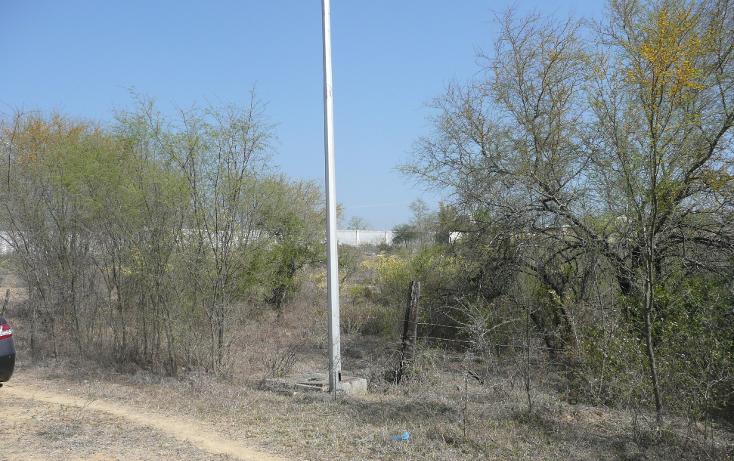 Foto de terreno habitacional en venta en  , el barrial, santiago, nuevo león, 1078787 No. 03