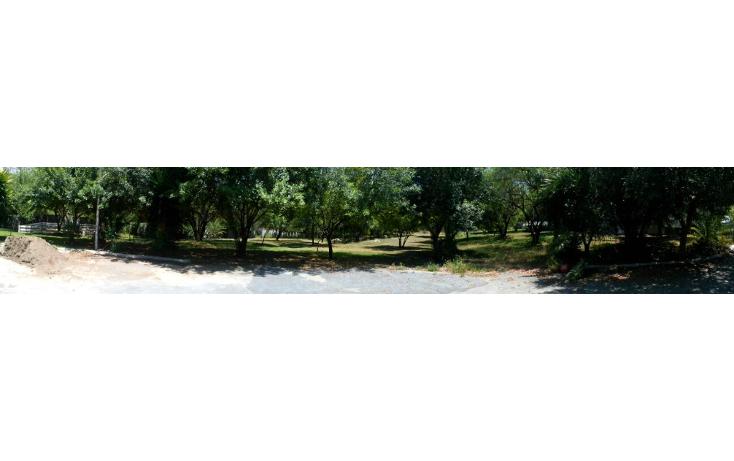 Foto de terreno habitacional en venta en  , el barrial, santiago, nuevo le?n, 1081203 No. 11