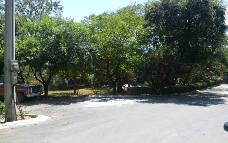 Foto de terreno habitacional en venta en  , el barrial, santiago, nuevo le?n, 1081203 No. 12