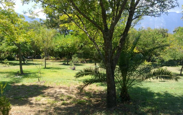 Foto de terreno habitacional en venta en  , el barrial, santiago, nuevo le?n, 1082999 No. 02