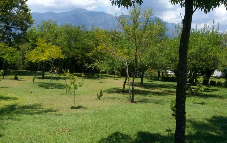 Foto de terreno habitacional en venta en  , el barrial, santiago, nuevo le?n, 1082999 No. 03