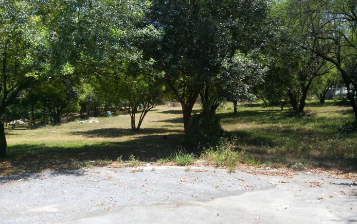 Foto de terreno habitacional en venta en  , el barrial, santiago, nuevo le?n, 1082999 No. 04