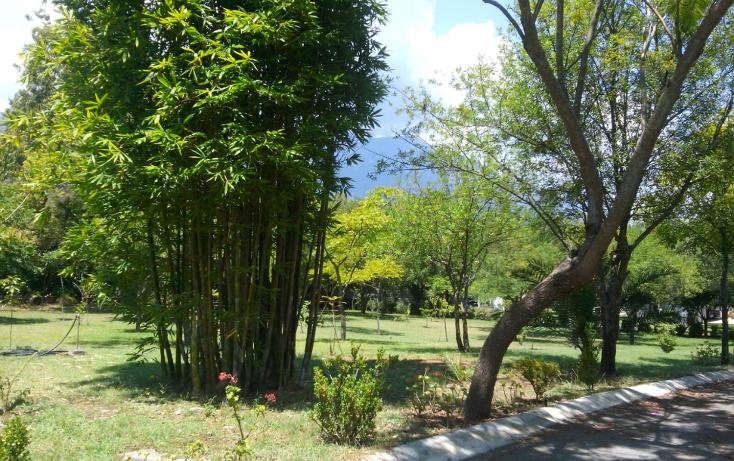 Foto de terreno habitacional en venta en  , el barrial, santiago, nuevo le?n, 1082999 No. 07