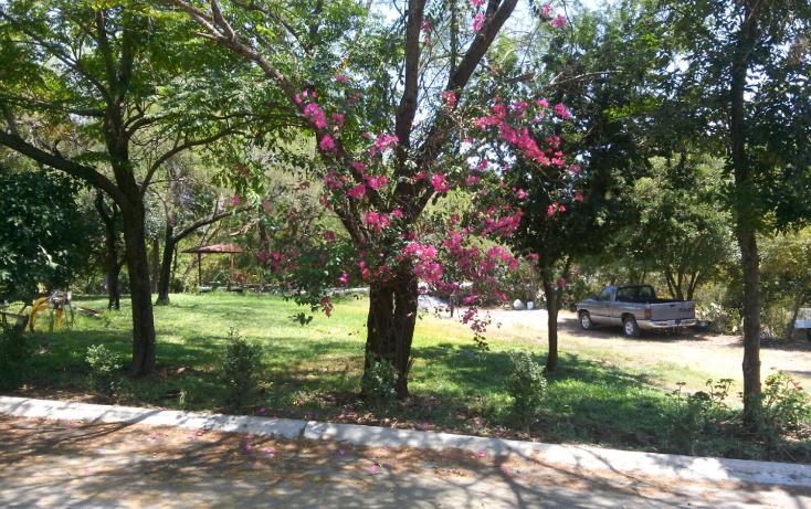 Foto de terreno habitacional en venta en  , el barrial, santiago, nuevo le?n, 1082999 No. 11