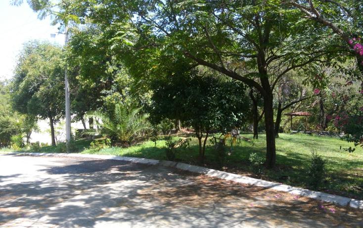 Foto de terreno habitacional en venta en  , el barrial, santiago, nuevo le?n, 1082999 No. 12