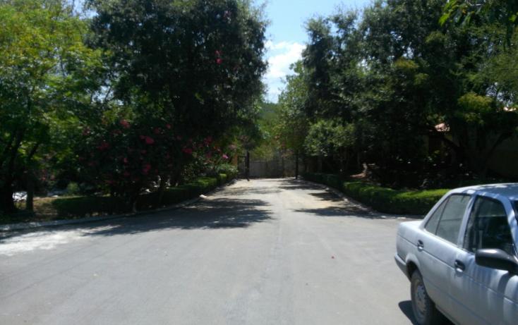 Foto de terreno habitacional en venta en  , el barrial, santiago, nuevo le?n, 1082999 No. 13