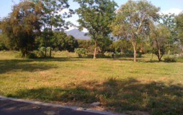 Foto de terreno habitacional en venta en  , el barrial, santiago, nuevo león, 1083099 No. 01