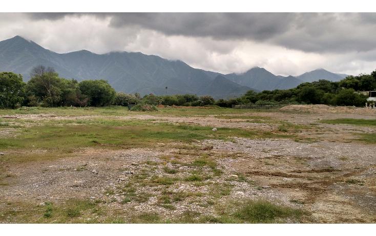 Foto de terreno habitacional en venta en  , el barrial, santiago, nuevo león, 1109559 No. 01