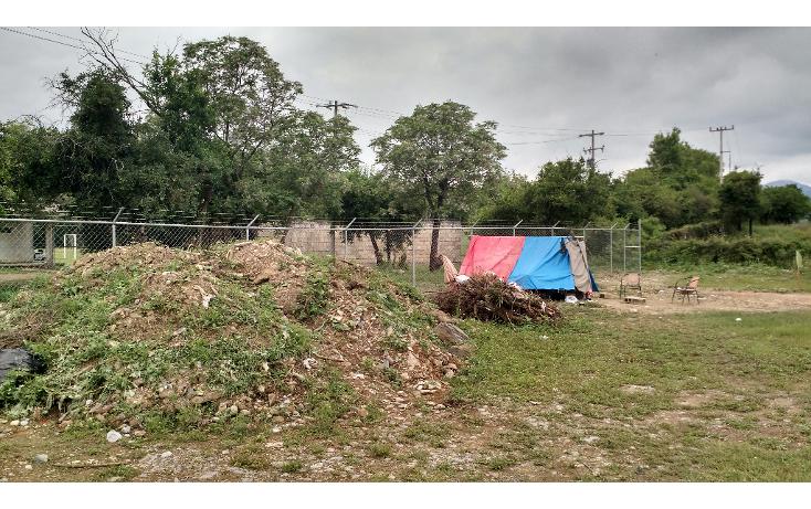 Foto de terreno habitacional en venta en  , el barrial, santiago, nuevo león, 1109559 No. 03