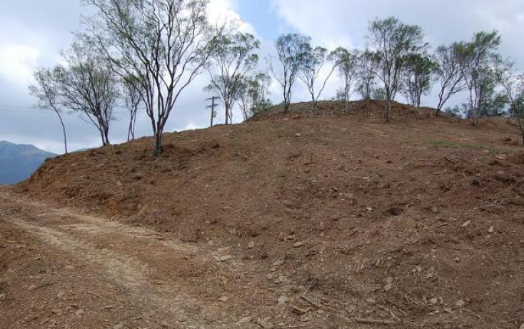 Foto de terreno habitacional en venta en, el barrial, santiago, nuevo león, 1109989 no 03