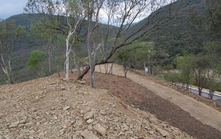 Foto de terreno habitacional en venta en, el barrial, santiago, nuevo león, 1109989 no 06